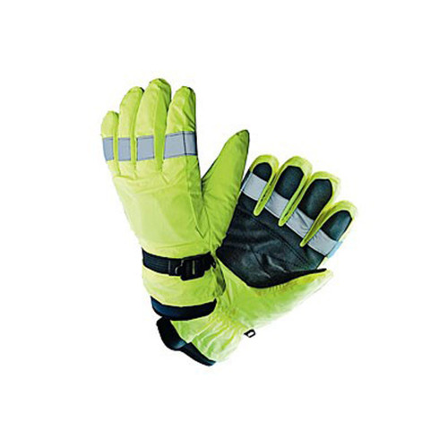 475 Gloves for Professionals Hi Visibility Traffic Glove