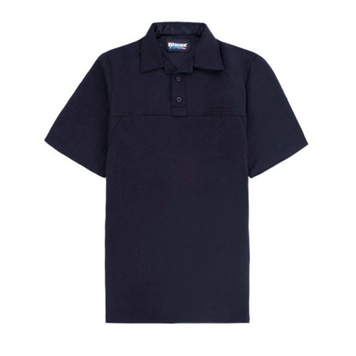 Blauer® Short Sleeve Polyester ArmorSkin Base Shirt
