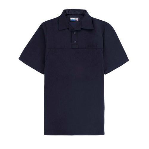 Blauer® Short Sleeve Polyester ArmorSkin Base Shirt