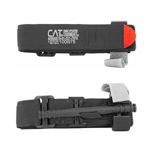 North American Rescue Combat Application Tourniquet (CAT Tourniquet)
