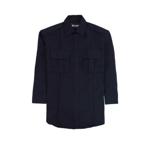 Blauer Long Sleeve Polyester Supershirt® - Flat