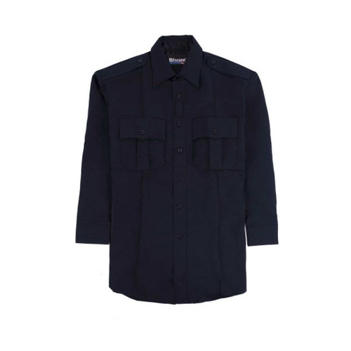 Blauer Long Sleeve Polyester Supershirt® - Flat