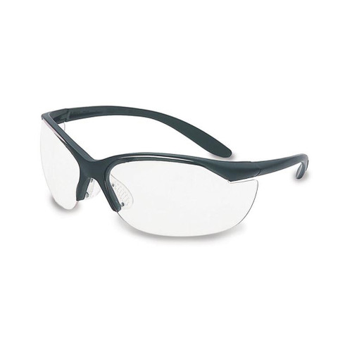 Uvex Vapor II Glasses With Clear Lens