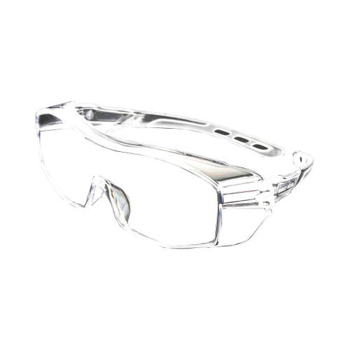 3M Peltor Clear Frame Safety Glasses