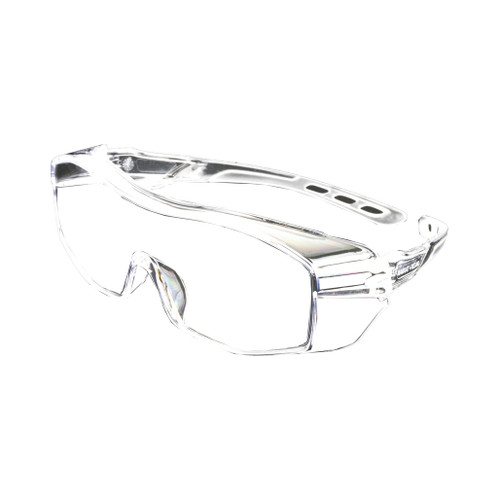 3M Peltor Clear Frame Safety Glasses