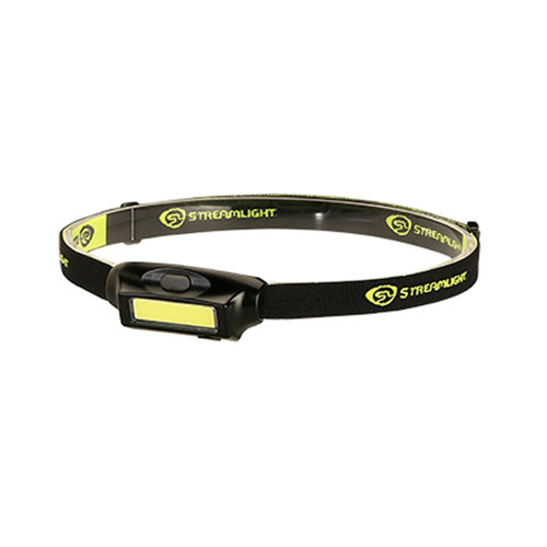 Streamlight Bandit® Rechargeable LED Headlamp