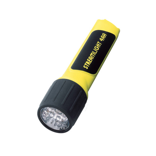 Streamlight 4AA ProPolymer® LED Flashlight