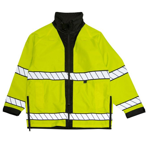 Blauer® B.DRY Reversible Rain Jacket