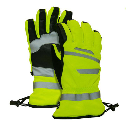 Blauer® Hi-Vis Flicker™ Gloves