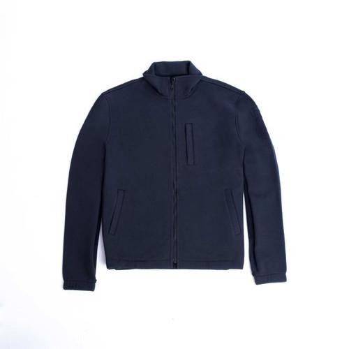 Blauer® Zip-Front Jobshirt (4640X)