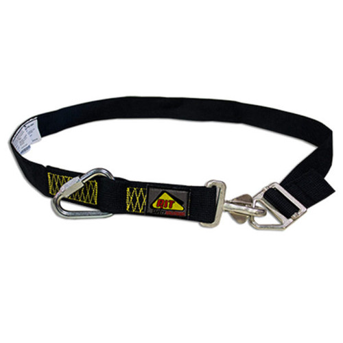 RIT Safety Solutions Kevlar Fire Escape Belt