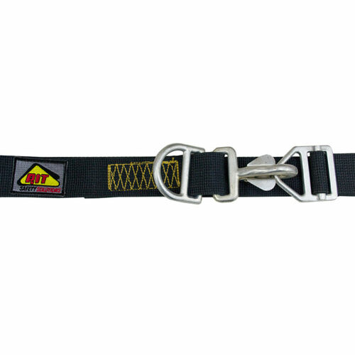 RIT Safety Solutions Kevlar Bunker Escape Belt