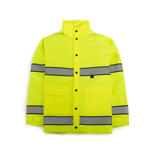 Blauer® Hi-Vis All-Season B.DRY® Jacket