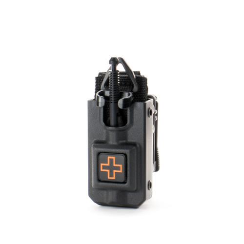 Eleven 10® Rigid TQ Case® for SOF®TT/SOF®TT-W Tourniquet - Belt