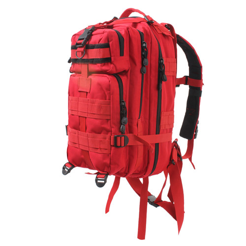 Rothco Medium Transport Pack - Red