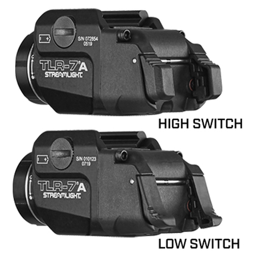Streamlight TLR-7A Flex