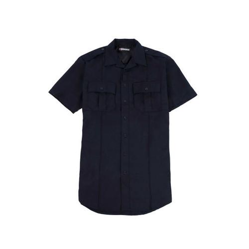 Blauer® Wool SuperShirt - Short Sleeve