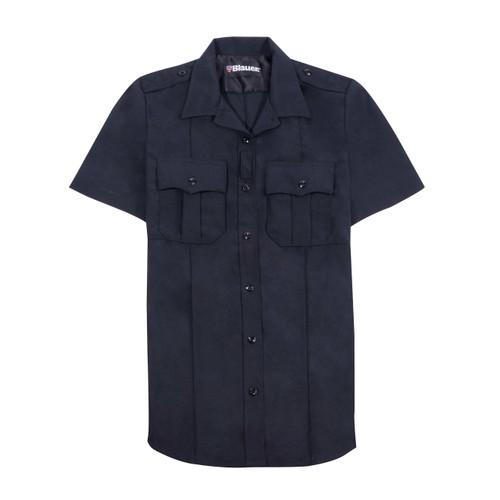 Blauer® Wool SuperShirt - Short Sleeve - Women's (8446W)