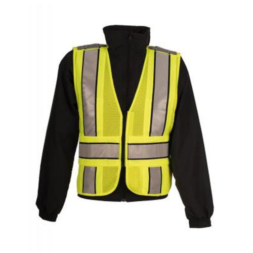 Spiewak Vizguard® Airflow Public Safety Vest - Black
