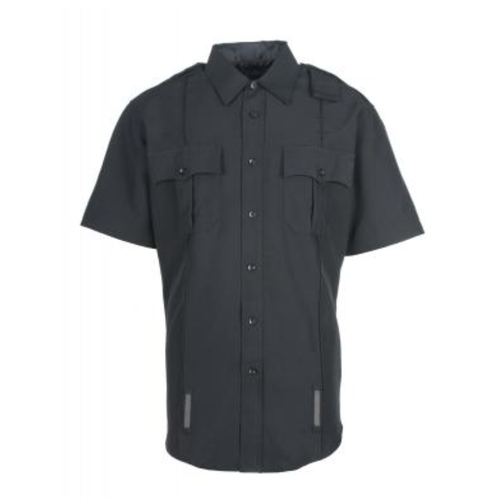 Spiewak Professional Poly Duty Shirt - Short Sleeve