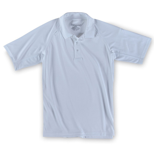 Performance Polo - White (010)