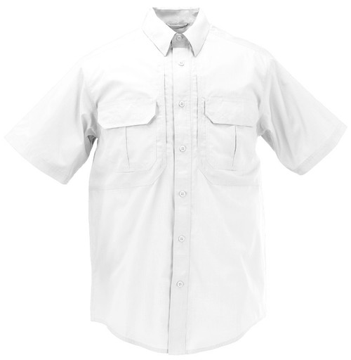 Taclite Pro Shirt - Short Sleeve - White (010)