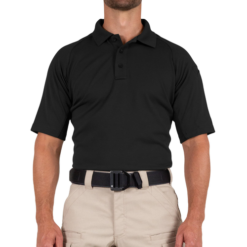 First Tactical Men's Performance Short Sleeve Polo (112509)