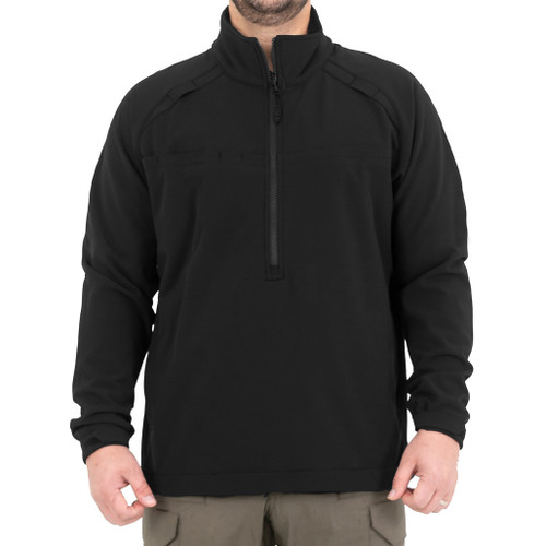 First Tactical Men's Tactix Softshell Pullover
