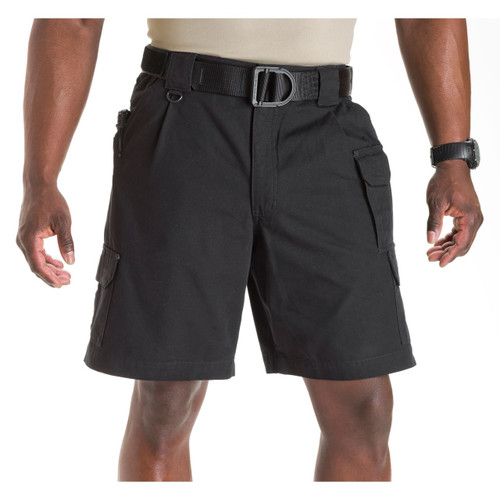 Tactical Short - Black (019)