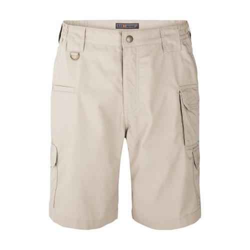 "5.11 Taclite 9.5"" Pro Shorts - Khaki"