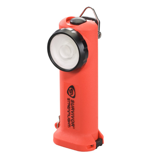 Streamlight LED Survivor Light - Tilt