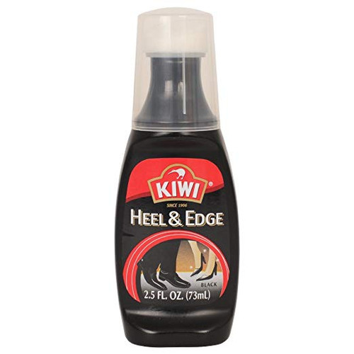 Kiwi Heel & Edge Polish