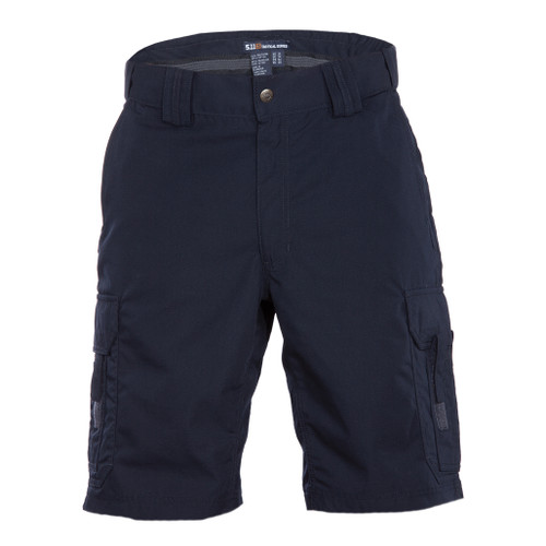 "5.11 Taclite® EMS 11"" Shorts - 73309 - Front View"