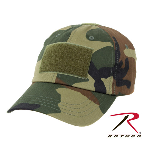 Rothco Tactical Operator's Hat