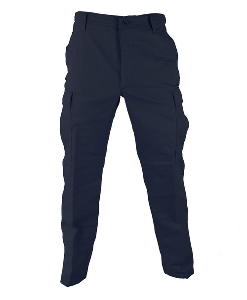 Genuine Gear BDU Trouser featuring Ripstop Fabric - LAPD Navy