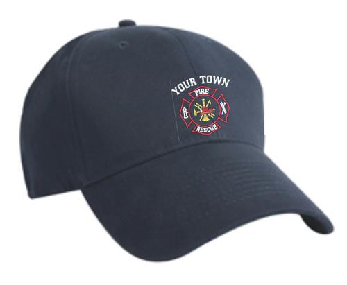 Custom Twill Cap