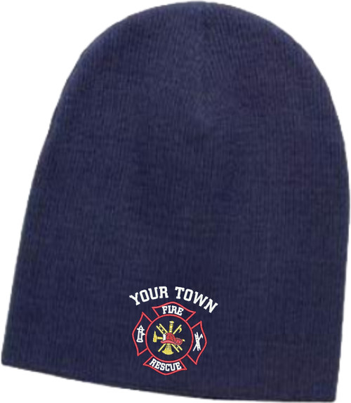 Customized Otto Beanie