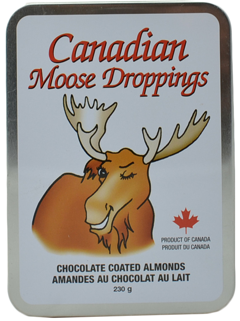 Canada True Canada Moose Droppings - Tin (2 Pack of 230 g)