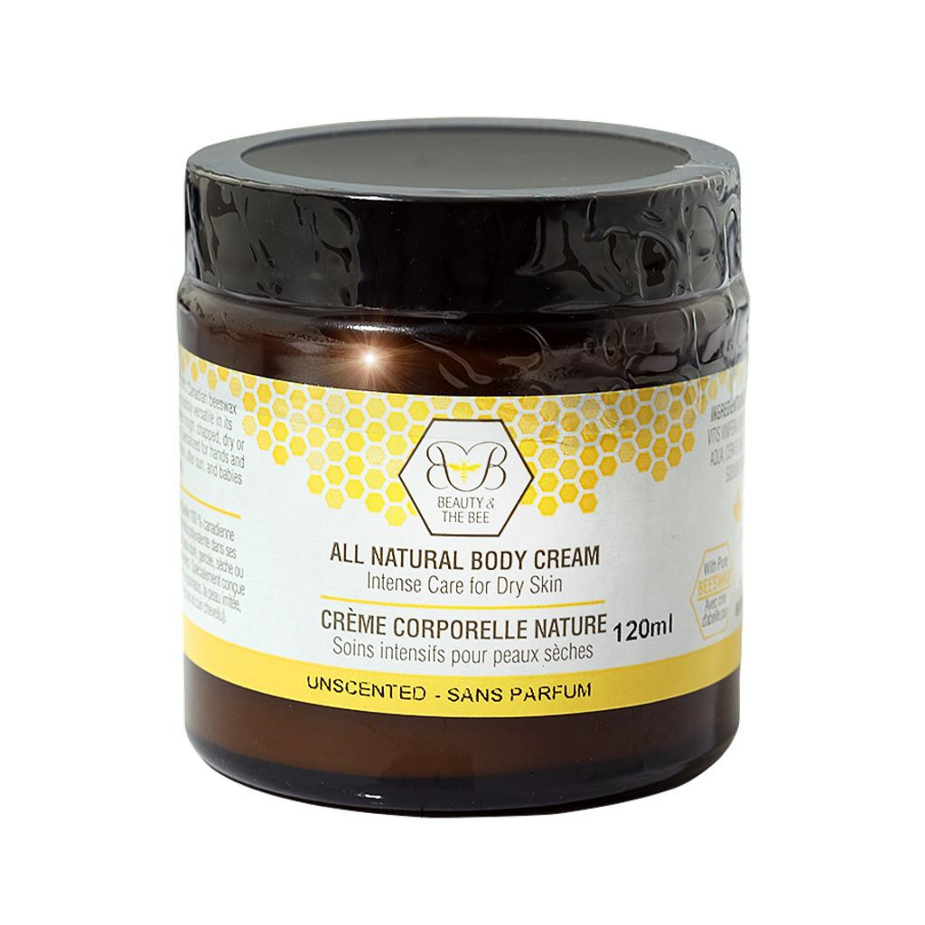 Beeswax Skin Cream by Beauty & The Bee (Formerly Annie's Apitherapy)