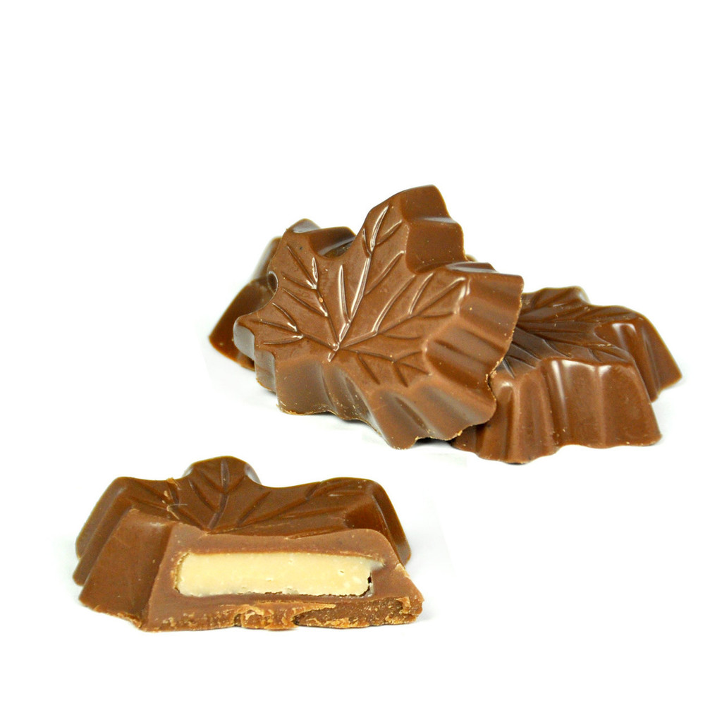 Maple Liqueur and Icewine Chocolates (2 Pack) by Canada True