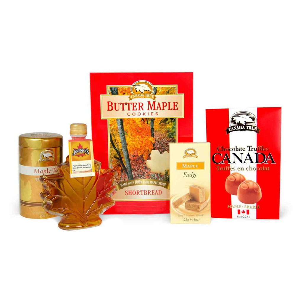 Maple Gourmet Collection by Canadian Gift Collections