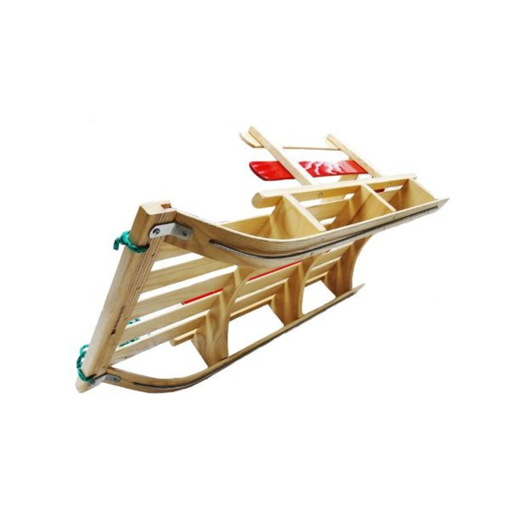 Vintage XL Sleigh by Streamridge - Ships in Canada Only