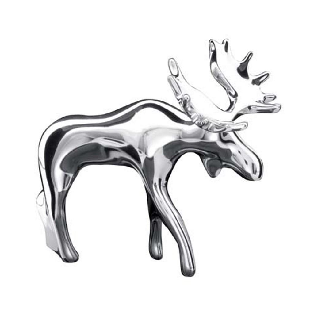 Moose Sculpture Hoselton Moose Sculpture by Hoselton Sculptures