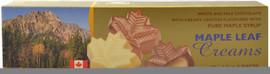 Canada True Maple Cream Chocolates (3 Pack of 37 g)