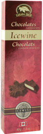 Canada True Icewine Milk Chocolates (3 Pack of 40 g)