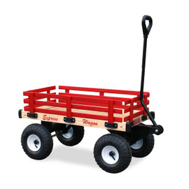 Kids' Express Wagon by Millside Industries - Ships in Canada Only