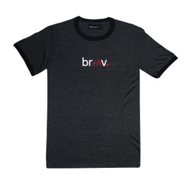 Br-eh-v Women's T-Shirt Large by What's Your Eh?