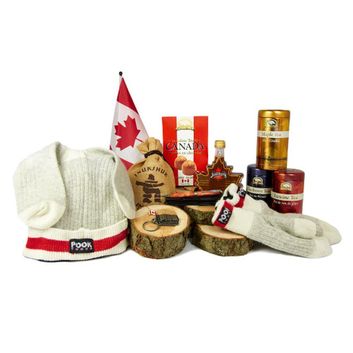 Deluxe Canadiana Collection by Canadian Gift Collections
