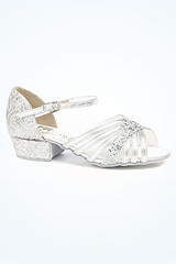 Children's Ballroom, Latin & Salsa Shoes