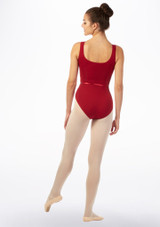 Move Lori Leotard NEW Red back. [Red]